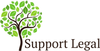 Support Legal Pty Ltd Logo