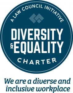 Law Council of Australia's Diversity and Equity Charter